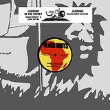 Cover art - Sugar Minott & John Wayne: Jamming In The Street