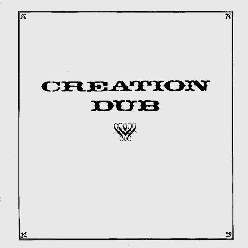 Cover art - Wackies: Creation Dub