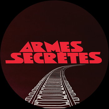 Cover art - Various Artists: Armes Secrètes