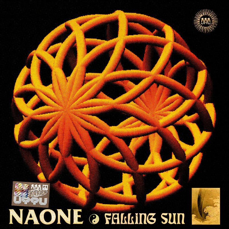 Cover art - Naone: Falling Sun EP