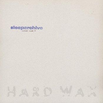 Cover art - Sleeparchive: Elephant Island EP