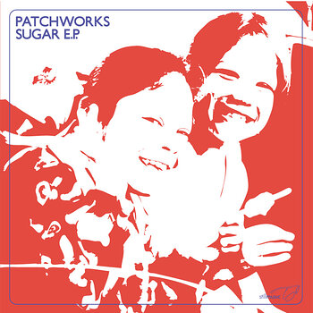 Cover art - Patchworks: Sugar EP