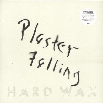 Cover art - John Bender: Plaster Falling
