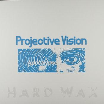 Cover art - Projective Vision: Apocalypse