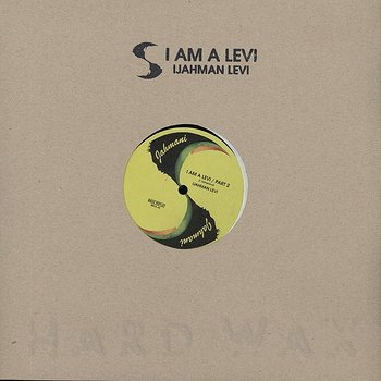 Cover art - Ijahman Levi: I Am A Levi