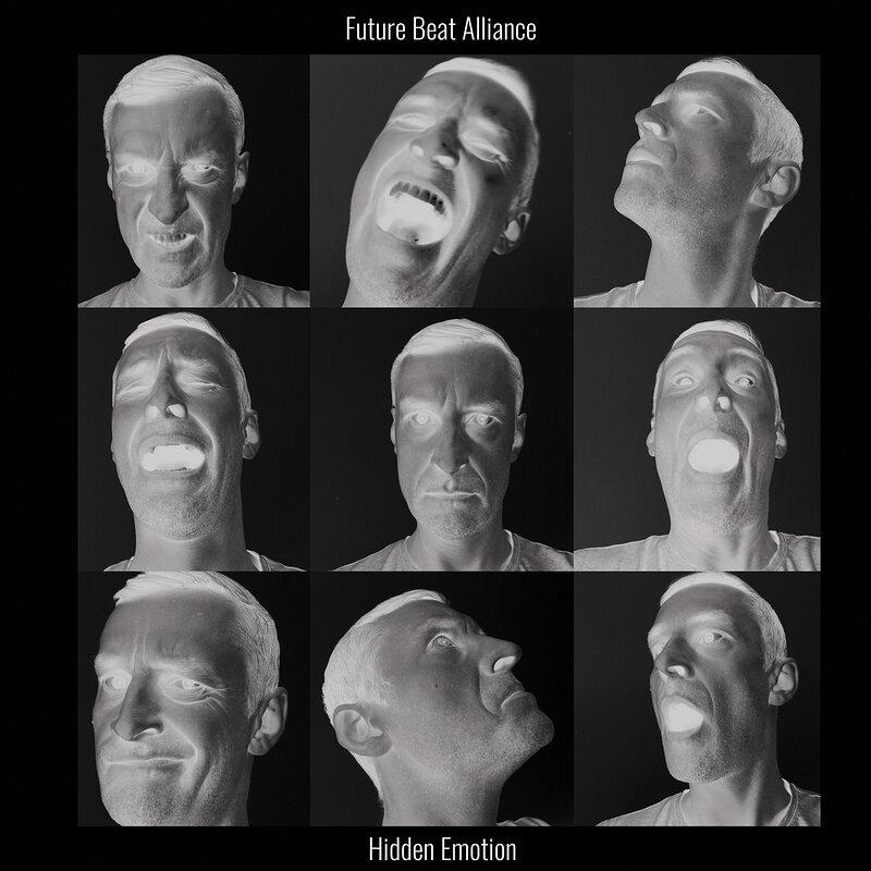 Cover art - Future Beat Alliance: Hidden Emotion