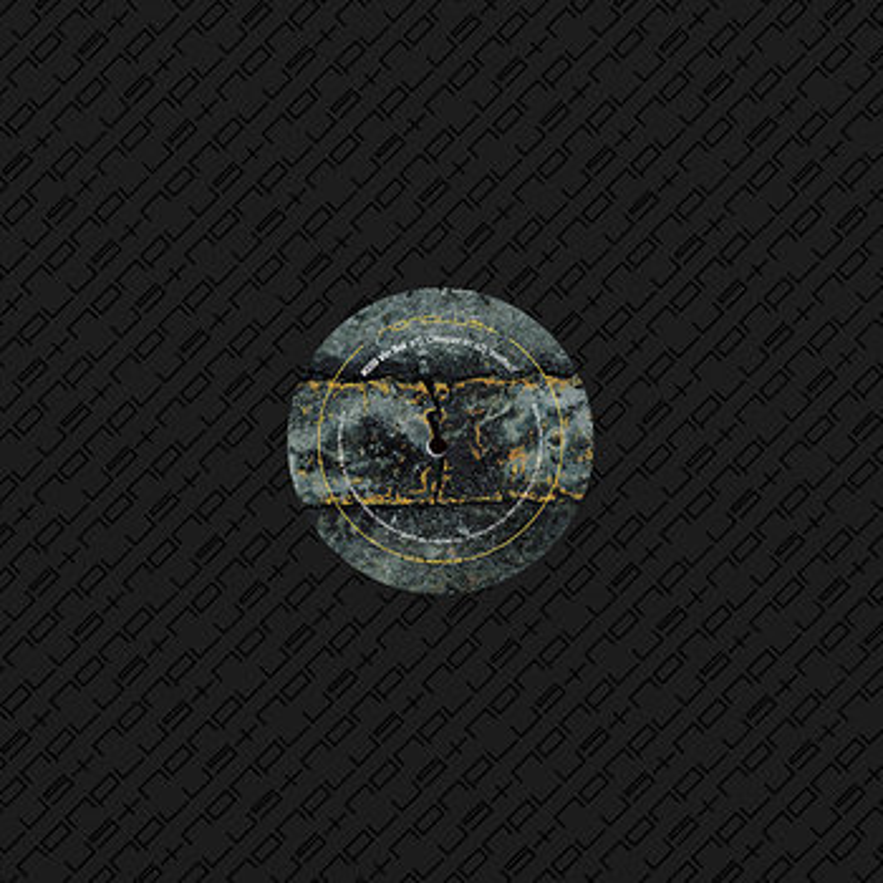 Cover art - Vin Sol: Creepin' In EP