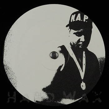 Cover art - Cybonix: Make This Party Live