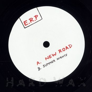 Cover art - E.R.P.: New Road