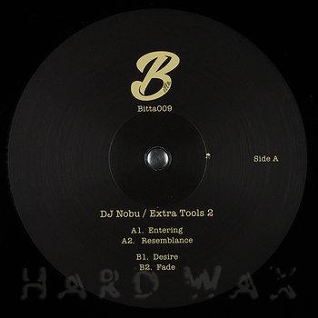 Cover art - DJ Nobu: Extra Tools 2