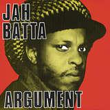 Cover art - Jah Batta: Argument
