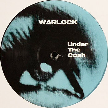 Cover art - Warlock: Under the Cosh