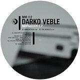 Cover art - Darko Veble: Navigation EP