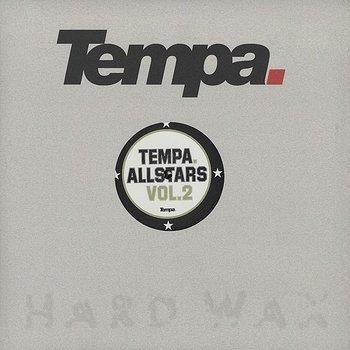 Cover art - Various Artists: Tempa Allstars Vol. 2