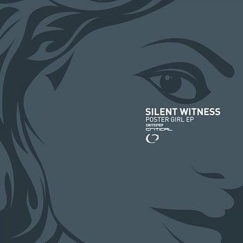 Cover art - Silent Witness: Poster Girl EP