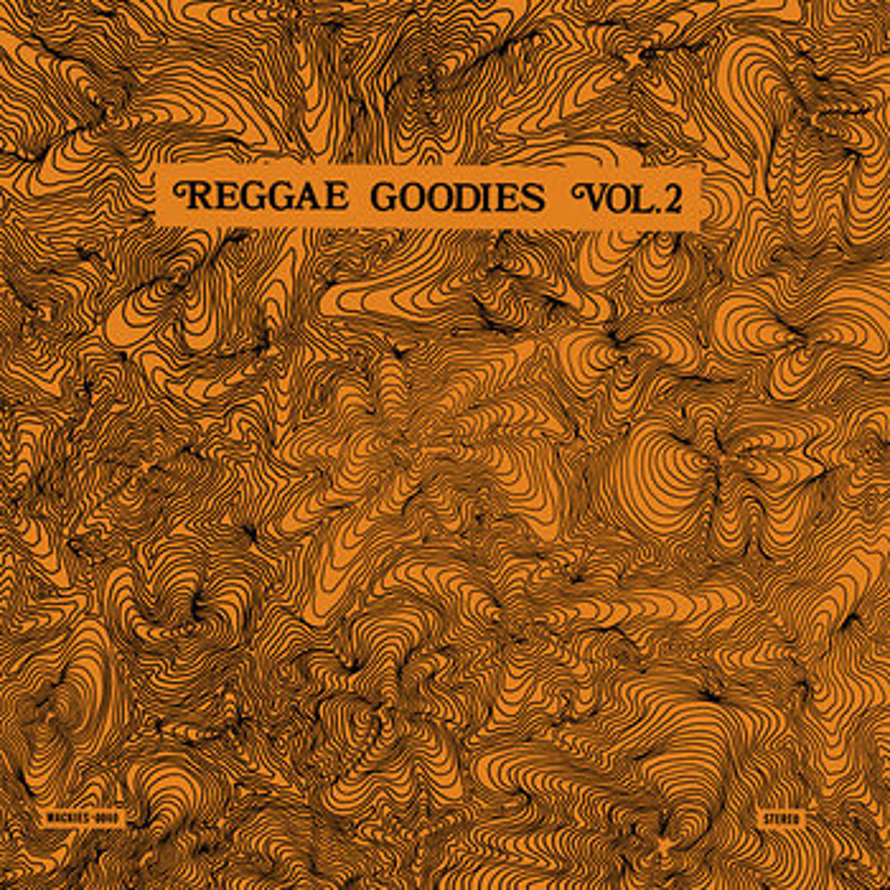 Cover art - Various Artists: Reggae Goodies Vol. 2