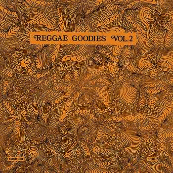 Cover art - Various Artists: Reggae Goodies Vol. 2