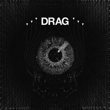 Cover art - Ambivalent: Drag