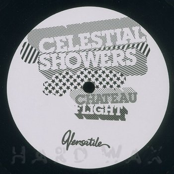 Cover art - Château Flight: Celestial Showers