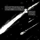 Cover art - Jah Shaka: Brimstone & Fire