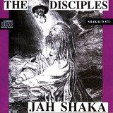 Cover art - Jah Shaka: The Disciples