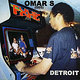 Cover art - Omar S: Just Ask The Lonely