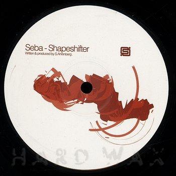Cover art - Seba: Shapeshifter