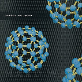 Cover art - Monolake: Axis Carbon