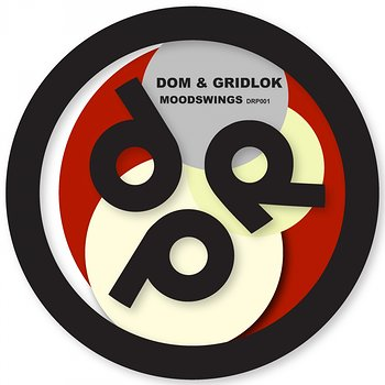 Cover art - Dom & Gridlock: Moodswings