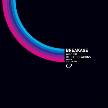 Cover art - Breakage: Cooper