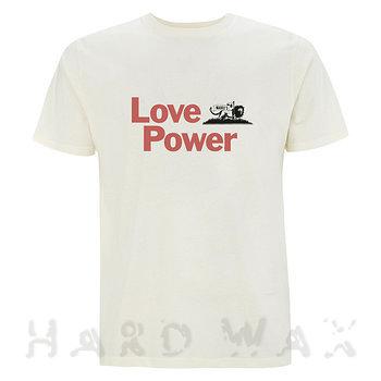 Cover art - Short Sleeves, Women, Size M: Love Power