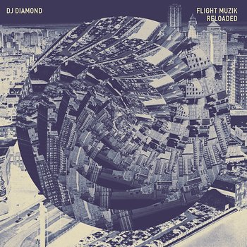 Cover art - DJ Diamond: Flight Muzik Reloaded