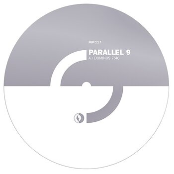Cover art - Parallel 9: Dominus