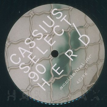 Cover art - Cassius Select: 90 / Herd