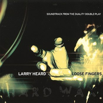 Cover art - Larry Heard: Loose Fingers