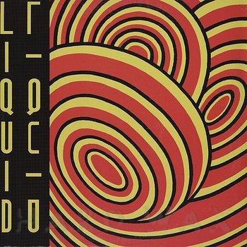Cover art - Liquid Liquid: Optimo EP