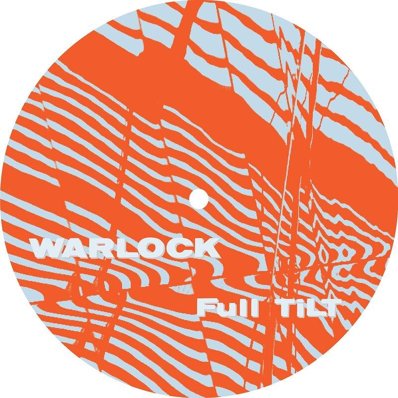 Cover art - Warlock: Full Tilt