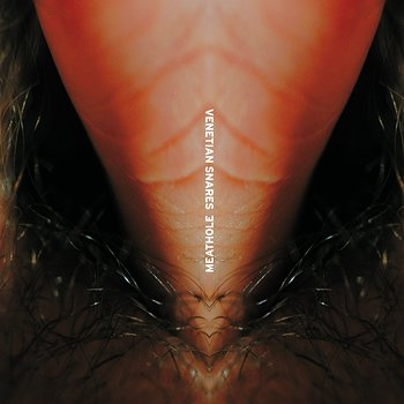 Cover art - Venetian Snares: Meathole