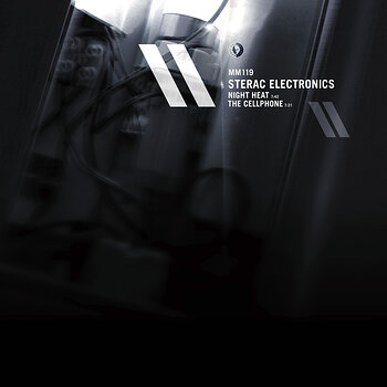 Cover art - Sterac Electronics: Night Heat