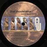 Cover art - The Moderator: Modus Operandi EP