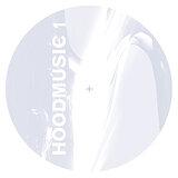 Cover art - Robert Hood: Hoodmusic 1