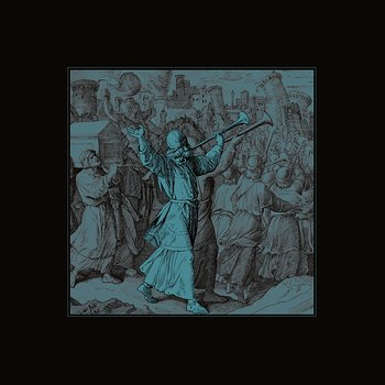 Cover art - Ancient Methods: The Jericho Records