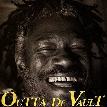 Cover art - Horace Andy: Outta De Vault