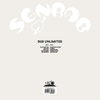 Cover art - Bullwackies All Stars: Dub Unlimited