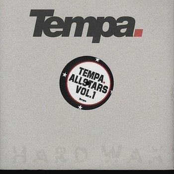Cover art - Various Artists: Tempa Allstars Vol. 1