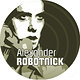 Cover art - Alexander Robotnick: The Dark Side Of The Spoon