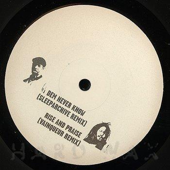 Cover art - Rhythm & Sound: SMY Remixes #3