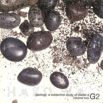 Cover art - Various Artists: Geology 2