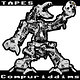 Cover art - Tapes: Compuriddims