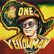 Cover art - Yellowman & Fathead: One Yellowman
